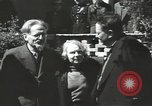 Image of Leon Trotsky Mexico, 1939, second 55 stock footage video 65675063467