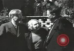 Image of Leon Trotsky Mexico, 1939, second 56 stock footage video 65675063467