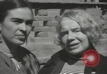 Image of Leon Trotsky Mexico, 1939, second 62 stock footage video 65675063467