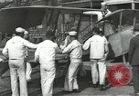 Image of United States sailors United States USA, 1941, second 33 stock footage video 65675063470