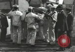 Image of United States sailors United States USA, 1941, second 46 stock footage video 65675063470