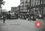 Image of Leon Trotsky open casket viewing Mexico City Mexico, 1940, second 37 stock footage video 65675063473