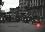 Image of Leon Trotsky open casket viewing Mexico City Mexico, 1940, second 40 stock footage video 65675063473