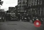 Image of Leon Trotsky open casket viewing Mexico City Mexico, 1940, second 41 stock footage video 65675063473