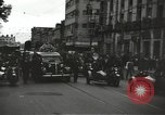 Image of Leon Trotsky open casket viewing Mexico City Mexico, 1940, second 42 stock footage video 65675063473