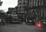 Image of Leon Trotsky open casket viewing Mexico City Mexico, 1940, second 43 stock footage video 65675063473