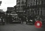 Image of Leon Trotsky open casket viewing Mexico City Mexico, 1940, second 44 stock footage video 65675063473