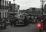 Image of Leon Trotsky open casket viewing Mexico City Mexico, 1940, second 47 stock footage video 65675063473
