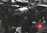 Image of Leon Trotsky open casket viewing Mexico City Mexico, 1940, second 62 stock footage video 65675063473