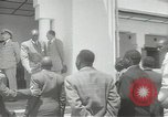 Image of Congolese officials Congo, 1942, second 4 stock footage video 65675063474