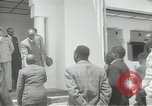 Image of Congolese officials Congo, 1942, second 5 stock footage video 65675063474