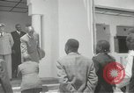 Image of Congolese officials Congo, 1942, second 6 stock footage video 65675063474