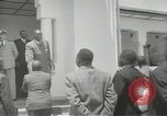 Image of Congolese officials Congo, 1942, second 7 stock footage video 65675063474