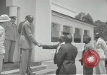 Image of Congolese officials Congo, 1942, second 11 stock footage video 65675063474