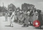 Image of Congolese officials Congo, 1942, second 13 stock footage video 65675063474