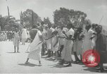 Image of Congolese officials Congo, 1942, second 14 stock footage video 65675063474