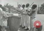 Image of Congolese officials Congo, 1942, second 15 stock footage video 65675063474