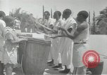 Image of Congolese officials Congo, 1942, second 16 stock footage video 65675063474