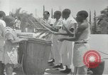 Image of Congolese officials Congo, 1942, second 17 stock footage video 65675063474