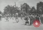 Image of Congolese officials Congo, 1942, second 19 stock footage video 65675063474