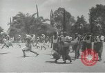 Image of Congolese officials Congo, 1942, second 20 stock footage video 65675063474