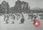 Image of Congolese officials Congo, 1942, second 26 stock footage video 65675063474