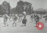 Image of Congolese officials Congo, 1942, second 27 stock footage video 65675063474