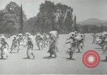 Image of Congolese officials Congo, 1942, second 28 stock footage video 65675063474