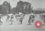 Image of Congolese officials Congo, 1942, second 29 stock footage video 65675063474