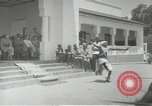 Image of Congolese officials Congo, 1942, second 31 stock footage video 65675063474