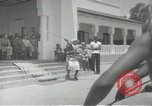 Image of Congolese officials Congo, 1942, second 33 stock footage video 65675063474