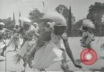 Image of Congolese officials Congo, 1942, second 34 stock footage video 65675063474