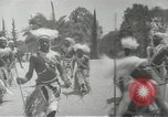 Image of Congolese officials Congo, 1942, second 35 stock footage video 65675063474