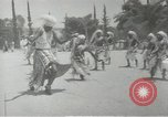 Image of Congolese officials Congo, 1942, second 38 stock footage video 65675063474