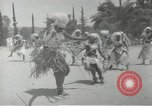 Image of Congolese officials Congo, 1942, second 39 stock footage video 65675063474