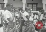 Image of Congolese officials Congo, 1942, second 42 stock footage video 65675063474