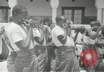 Image of Congolese officials Congo, 1942, second 43 stock footage video 65675063474