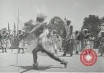 Image of Congolese officials Congo, 1942, second 45 stock footage video 65675063474