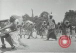 Image of Congolese officials Congo, 1942, second 46 stock footage video 65675063474