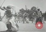Image of Congolese officials Congo, 1942, second 48 stock footage video 65675063474