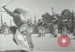 Image of Congolese officials Congo, 1942, second 49 stock footage video 65675063474