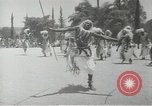 Image of Congolese officials Congo, 1942, second 52 stock footage video 65675063474