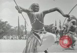 Image of Congolese officials Congo, 1942, second 55 stock footage video 65675063474