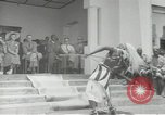 Image of Congolese officials Congo, 1942, second 58 stock footage video 65675063474