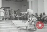 Image of Congolese officials Congo, 1942, second 61 stock footage video 65675063474