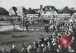Image of war memorial Europe, 1942, second 6 stock footage video 65675063475
