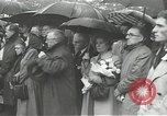 Image of war memorial Europe, 1942, second 18 stock footage video 65675063475