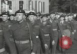 Image of war memorial Europe, 1942, second 19 stock footage video 65675063475