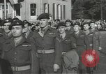 Image of war memorial Europe, 1942, second 21 stock footage video 65675063475