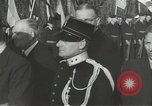 Image of war memorial Europe, 1942, second 28 stock footage video 65675063475
